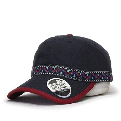 Plain Pro Cool Mesh Low Profile Baseball Cap with Adjustable Velcro