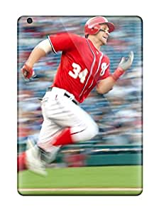washington nationals MLB Sports & Colleges best iPad Air cases 3459541K300397891