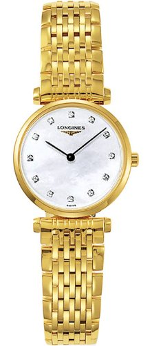 Longines La Grande Classique Ladies Watch L42092878