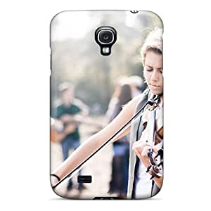Excellent Galaxy S4 Case Tpu Cover Back Skin Protector Focused by supermalls