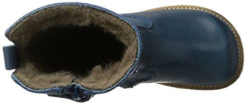 Bisgaard Unisex-Kinder Stiefel Grün (1003-1 Petrolio)