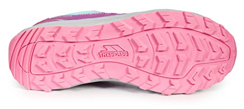 Femme Rose Compétition Running De azalea Triathlon Chaussures Trespass qwX7xSpFWn