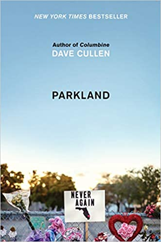 Amazon com: Parkland: Birth of a Movement (9780062882943