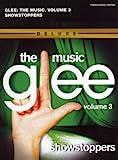 Glee Songbook: Volume 3: Season 1, Volume 3 - Showstoppers