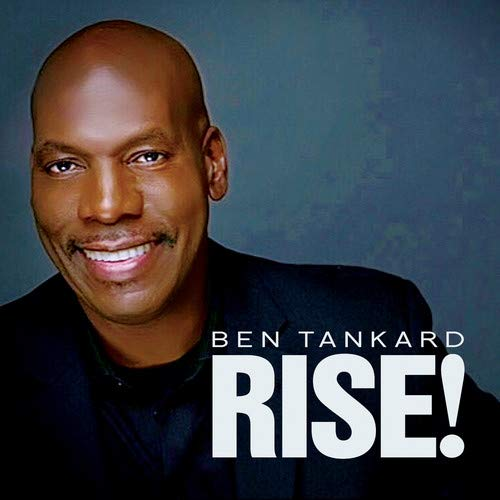 CD : Ben Tankard - Rise! (CD)