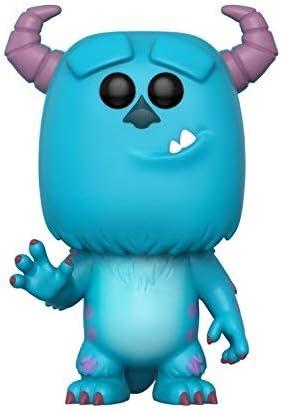 Figura Pop Disney Monsters Inc. Sulley: Amazon.es: Juguetes y juegos