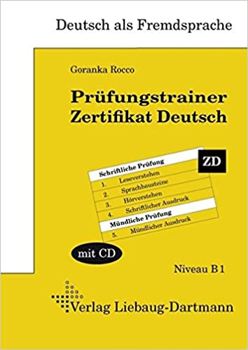 B1 Zertifikat Deutsch Pdf Download Top Pdf