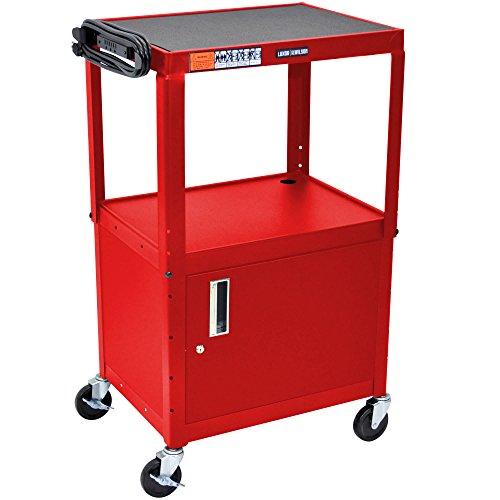 steel bakery cart - 6