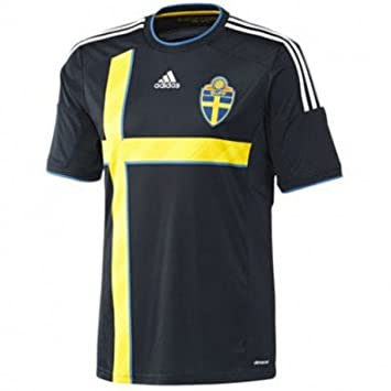 604aaeb0cff adidas - Jerseys - Kids Sweden Away Jersey - Dark Marine - 15-16Y ...