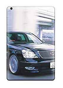 For Ipad Case, High Quality 2001 Wald Lexus Ls For Ipad Mini/mini 2 Cover Cases