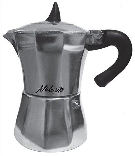 Cafetera express mokarita Elite 2 tazas casam: Amazon.es: Hogar