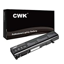 CWK® New Replacement Laptop Notebook Battery for Toshiba PA3356U-1BRS PA3356U-3BRS PA3356U PA3356U-3BRS PA3356U-1BRS Toshiba Tecra M10 M2 M3 M6 M9 S3 A9 Battery Toshiba Satellite U200 U205-S5002 KNX Toshiba m2 m3 m9 pa3356u-3brs pa3456u-1brs PA3356U-3BAS PA3356U-3BRS Toshiba Satellite U200 U205-S5002 Toshiba Qosmio F20 F25-AV205 PA3456U 6-C 6 Cell Toshiba PABASO48 PA3356U-1BAS/1BRS PA3357U-1BRL PA3456U-1BRS Toshiba PA3356U-1BRS PABAS066 Satellite U205-S504A55-S3063 A50