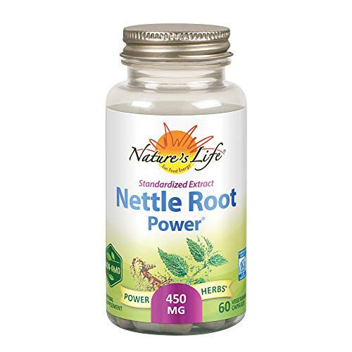 Zand Nettle Root-Power Herbal Supplements, 60.0 Count
