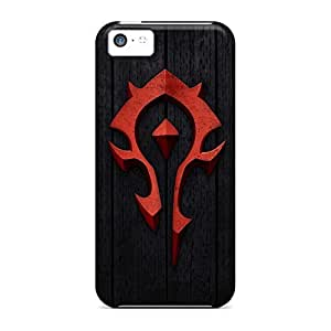 Fashionable mobile phone carrying cases skin Hybrid iphone 6 4.7 case 6p - horde