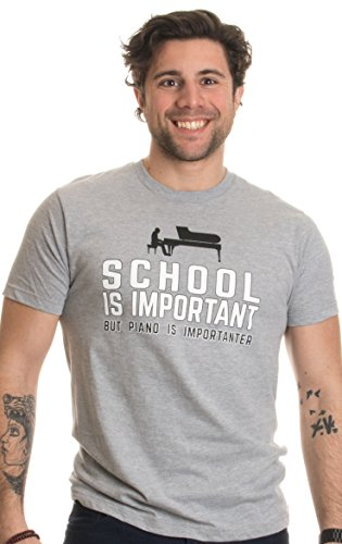 school-is-important-but-piano-is-importanter-funny-pianist-music-humor-t-shirt-adultm