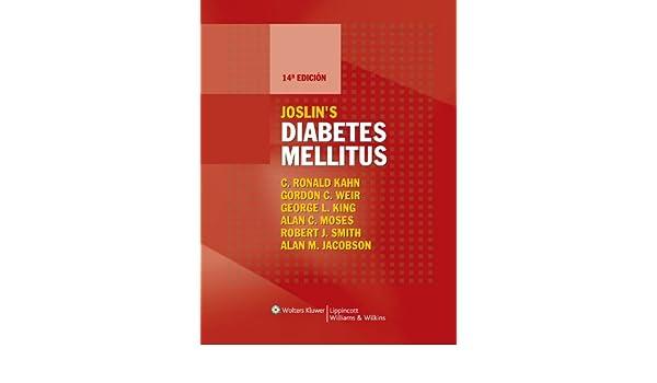 centro joslin para diabetes