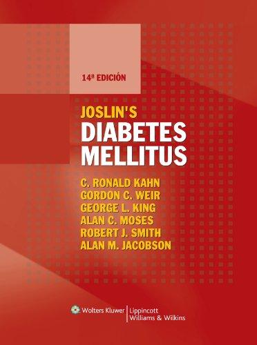 Joslin's Diabetes Mellitus: Spanish Edition