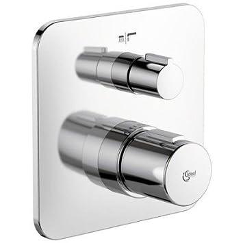 Auspuff Thermostatregler VASCA/DOCCIA TONIC II IDEAL STANDARD ...