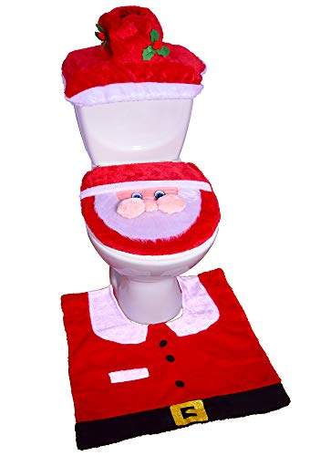 Kape Christmas Decorations - Xmas Appliances for Bathroom - Best Home Idea for Gift and Decor ()