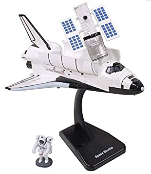 NewRay Space Adventure Modellbausatz SPACE STATION