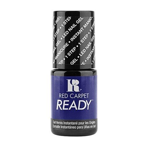 Red Carpet Manicure Ready Gel Polish - One Step Gel - Boy To