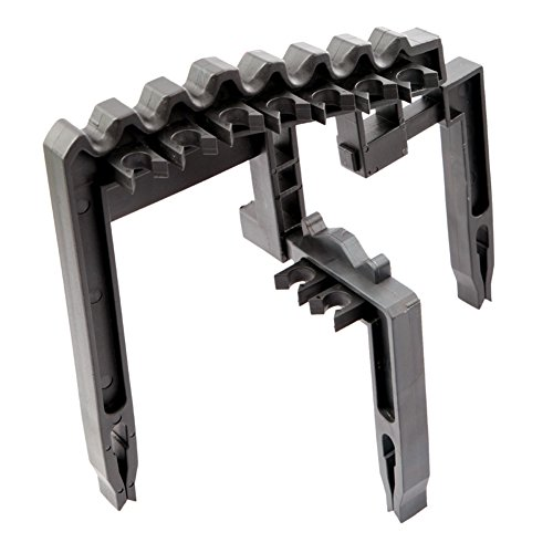 TTnight Golf 9 Iron Club ABS Shafts Holder Stacker Fits Any Size of Bags ()