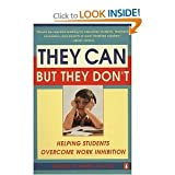 They Can but They Don't, Jerome H. Bruns, 0670838896