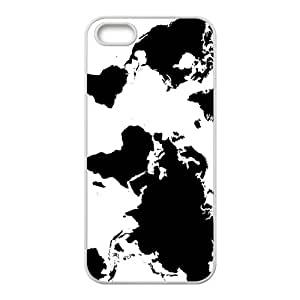 The MAP Bestselling Hot Seller High Quality Case Cove Hard Case For Iphone 5S