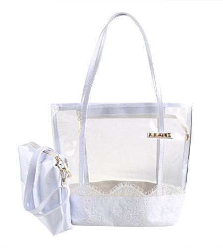 jelly bag tote - 1