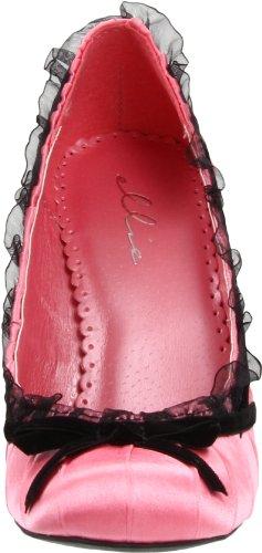 Shoes Pump Peach 406 Pink Ellie Women's Doll dwRgxdaqT