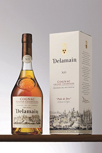 Delamain Pale and Dry XO Cognac, 70 cl