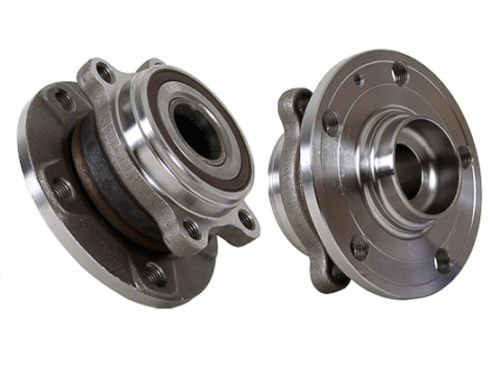 Vw Beetle Wheel Bearing - 8