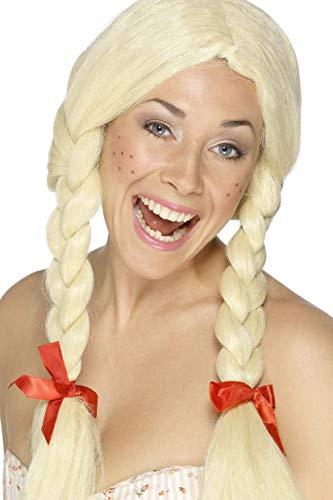 Smiffy's Dutch School Girl Blonde Adult -