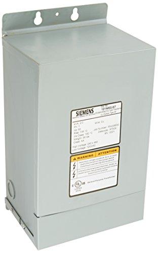 Siemens 1D1N002JST 2 KVA Single Phase 240 x 480-volt Prim...
