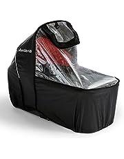 Bumbleride Non-PVC Rain Cover for Bassinets (2020 Models)