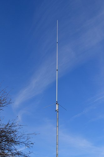 Really. diamond amateur antenna are