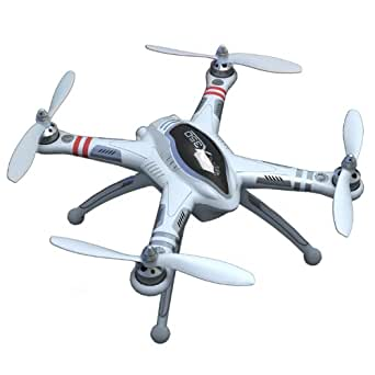 Walkera QR X350 Drone BNF RC Quadcopter