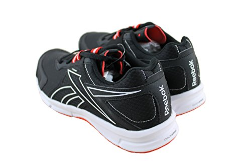 REEBOK homme Chaussures Quickedge Run - Couleur: Noir - Taille: 39