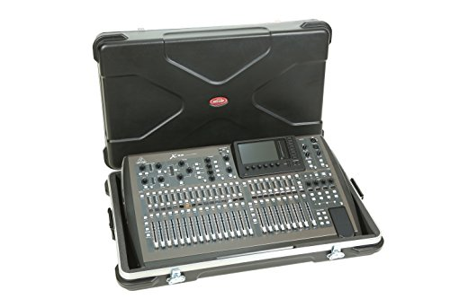 SKB 1SKB-3823 Mixer Safe 34 x 23 Inches Universal Mixing Board Case by SKB