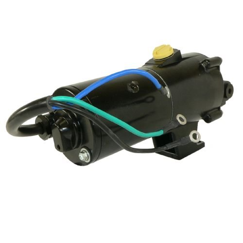 DB Electrical TRM0077 New Power Tilt Trim Motor For Volvo Penta With Pump 852928 852928-1 6225 PT405N-NP 4-6881 10813AN EVH4002 18-6274 82-6899