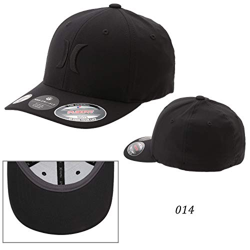 low priced fcafd 6f84a Hurley Men s Boys Dri-Fit One and Only Hat