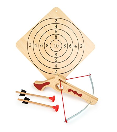 35 cm archery target - 4