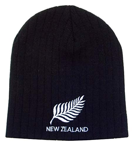 New Zealand de Arena Rugby Gorro qXOwfdU