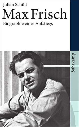 Biografie Max Frisch Archiv An Der Eth Bibliothek Eth Zurich 6