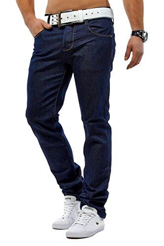 Herren Jeans Plaza Singapura ID1194 Slim Fit (Gerades Bein)