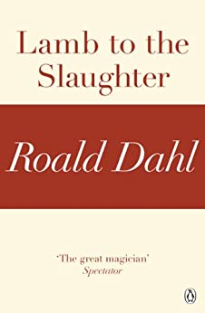 Image result for roald dahl lamb to the slaughter amazon