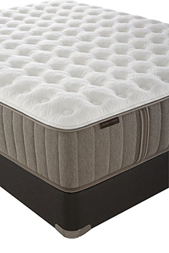 Stearns And Foster Firm Mattress (Stearns and Foster Estate Bella Claire Luxury Firm Mattress (King))