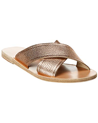 - Ancient Greek Sandals Women's 39()-(US) Pink