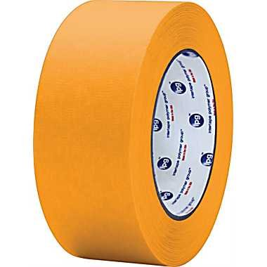 Intertape Orange Masking Tape High Temp Premium Grade (1-1/2