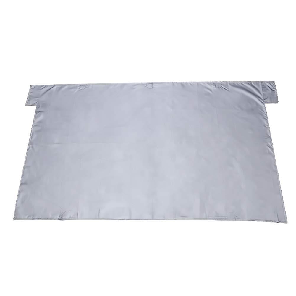newhashiqi B/âche de Protection magn/étique pour Pare-Brise